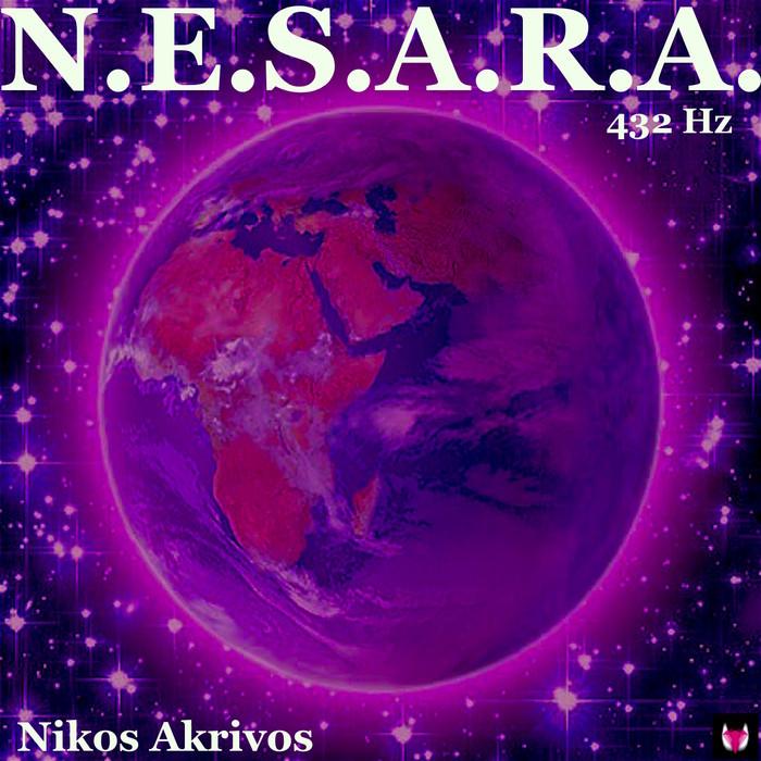 NIKOS AKRIVOS - Nesara