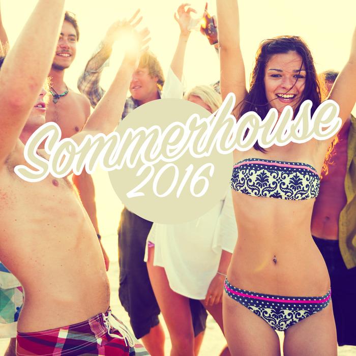 VARIOUS - Sommerhouse 2016