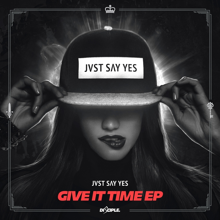 JVST SAY YES/BRILLZ/TORRO TORRO - Give It Time EP