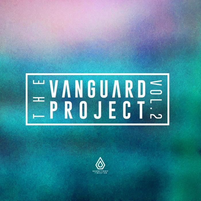 THE VANGUARD PROJECT - The Vanguard Project Vol 2