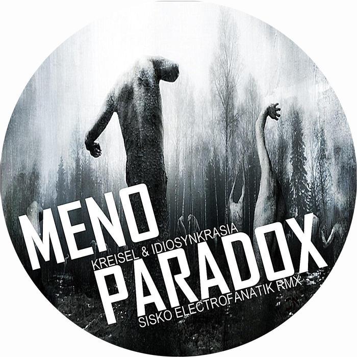 KREISEL/IDIOSYNKRASIA - Meno Paradox