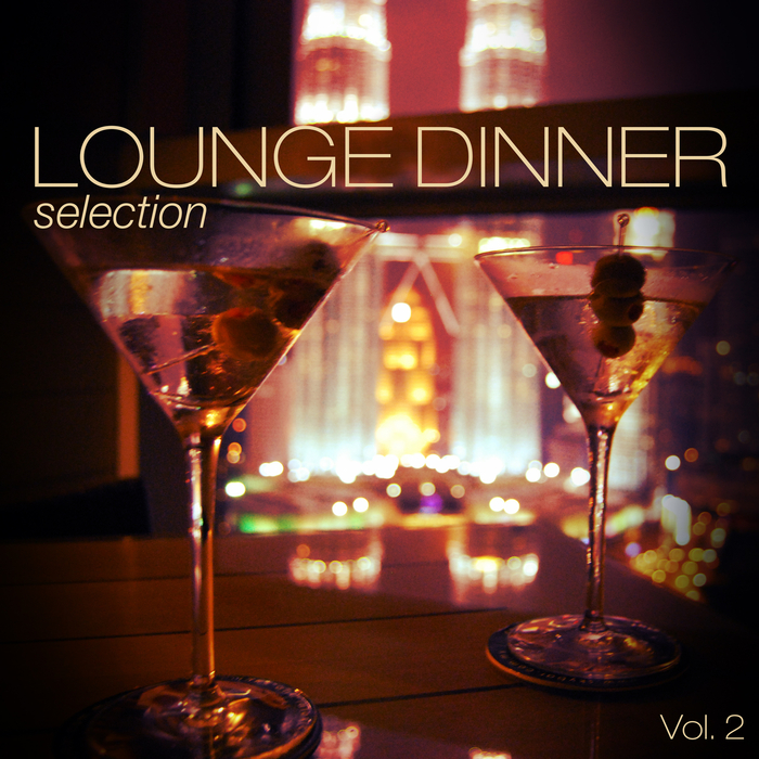 VARIOUS - Lounge Dinner Selection Vol 2