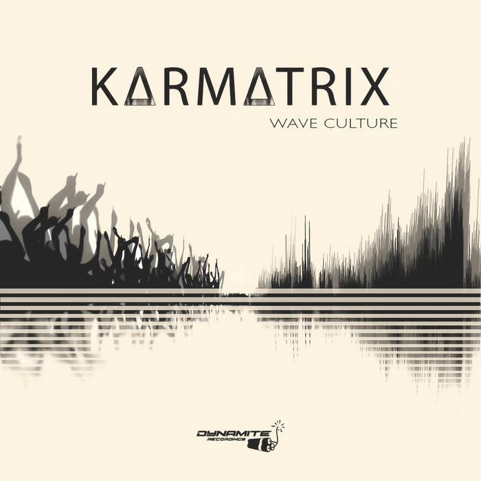 KARMATRIX - Wave Culture