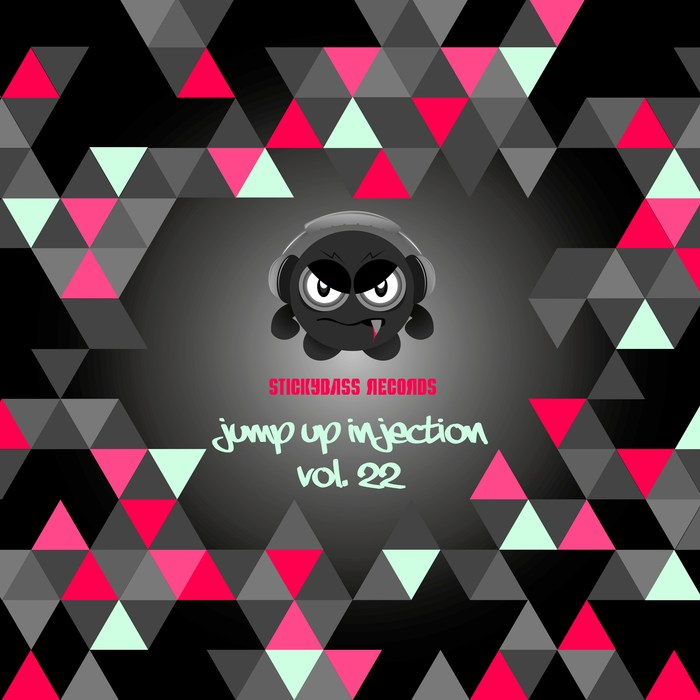 VARIOUS - Jump Up Injection Vol 22