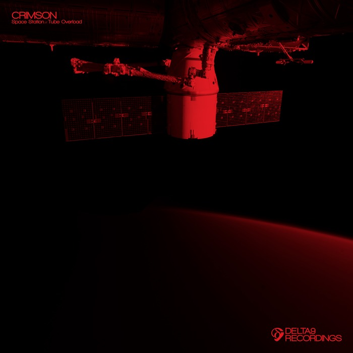 CRIMSON - Space Station