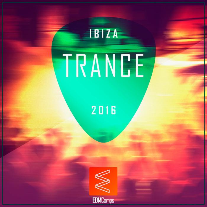 VARIOUS - Ibiza Trance 2016