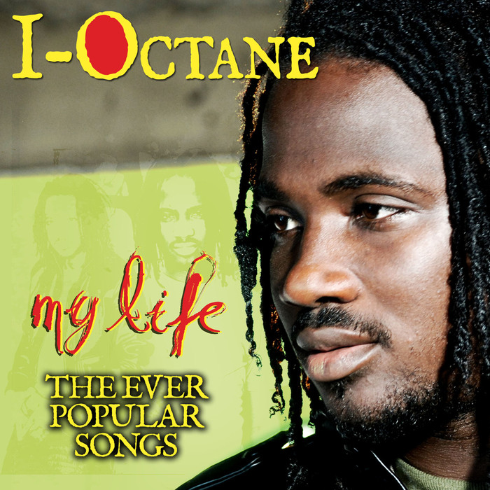 I-OCTANE - The Ever Popular Songs