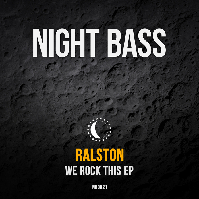 RALSTON - We Rock This