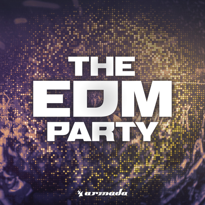 VARIOUS - The EDM Party