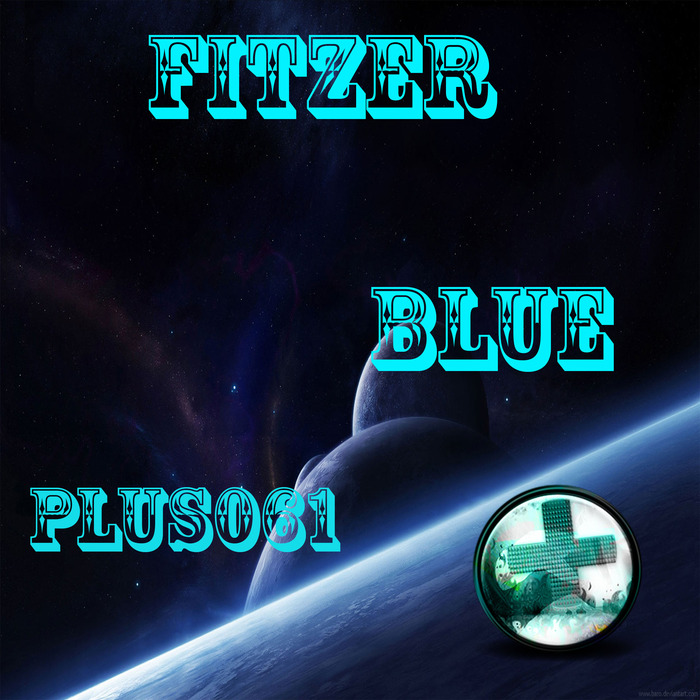 FITZER - Blue