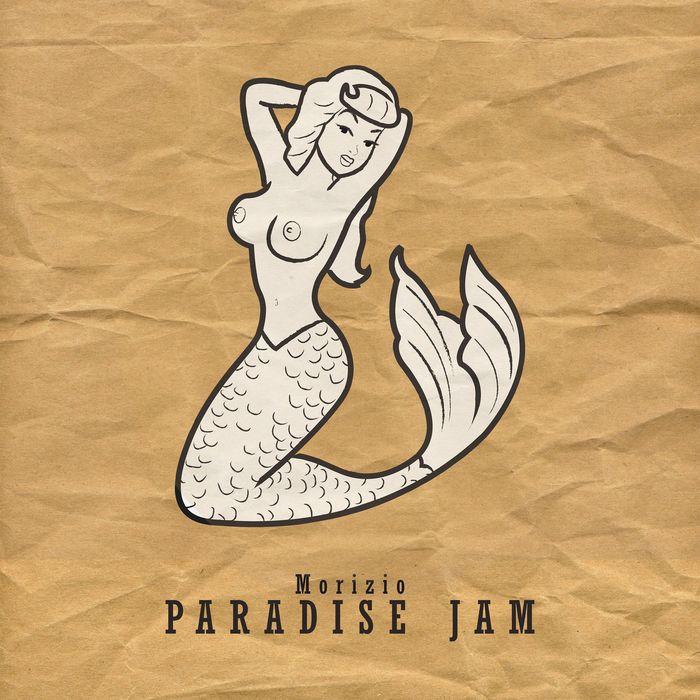 MORIZIO - Paradise Jam