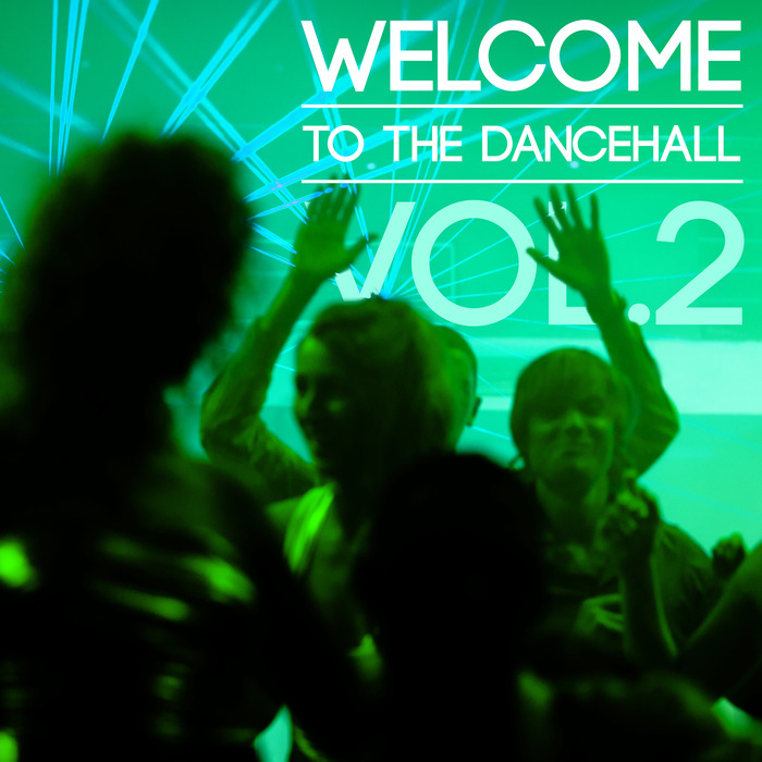 VARIOUS - Welcome To The Dancehall Vol 2