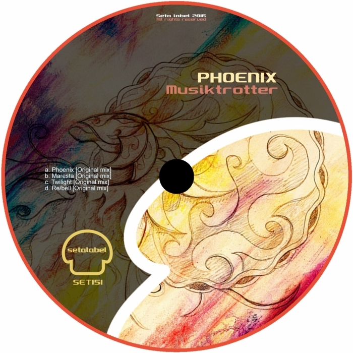 MUSIKTROTTER - Phoenix