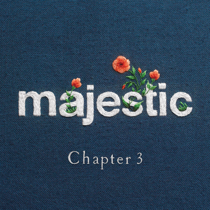 VARIOUS - Majestic Casual - Chapter 3