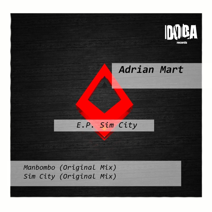 ADRIAN MART - EP Sim City