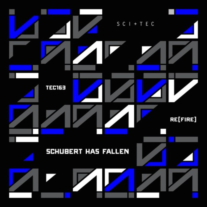 SCHUBERT HAS FALLEN - Re(Fire)