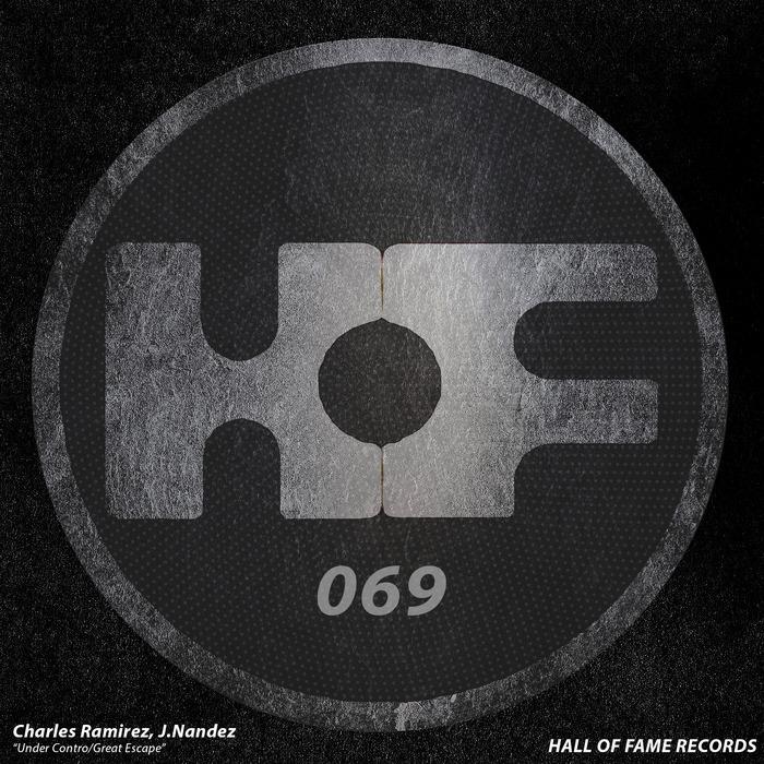 CHARLES RAMIREZ & J NANDEZ - Under Control