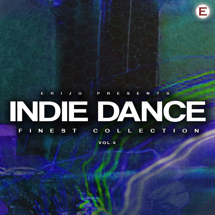 VARIOUS - Indie Dance Finest Collection Vol 4