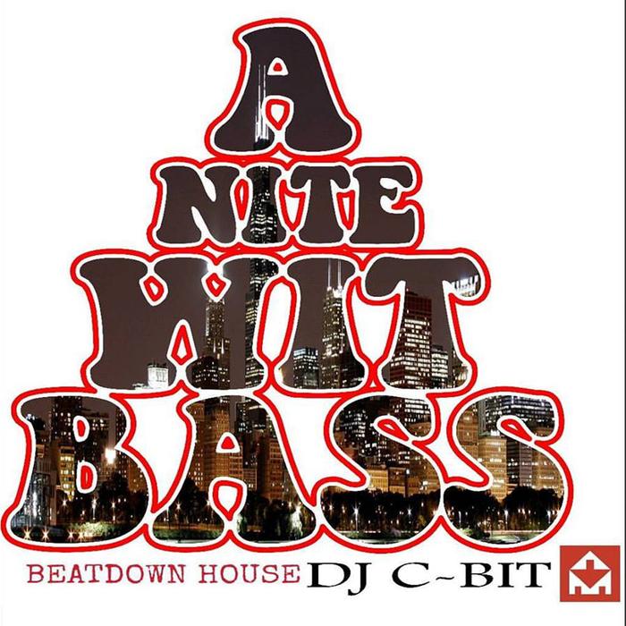 DJ C-BIT - A Night With Bass