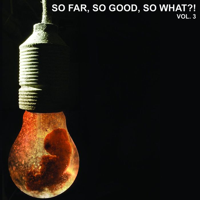 VARIOUS - So Far, So Good, So What Vol 3