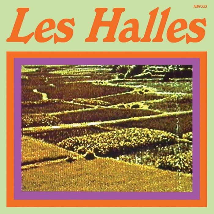 LES HALLES - Transient