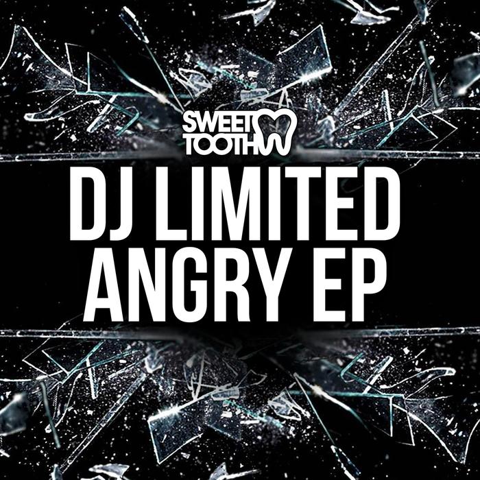 DJ LIMITED - Angry