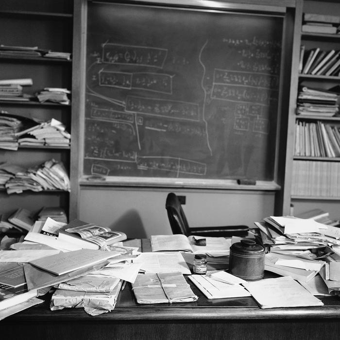 DEEP N BEEPER - The Mathematician
