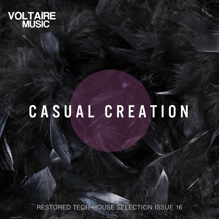 VARIOUS - Casual Creation Issue 16