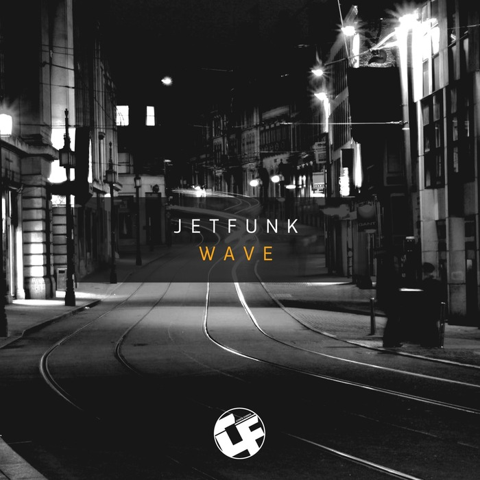 JETFUNK - Wave