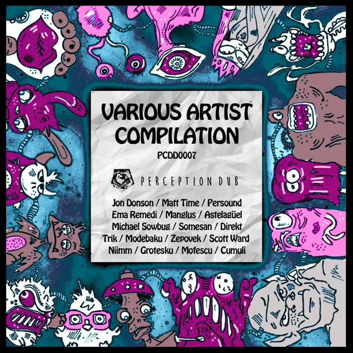 VARIOUS - Various Artist Compilation 4