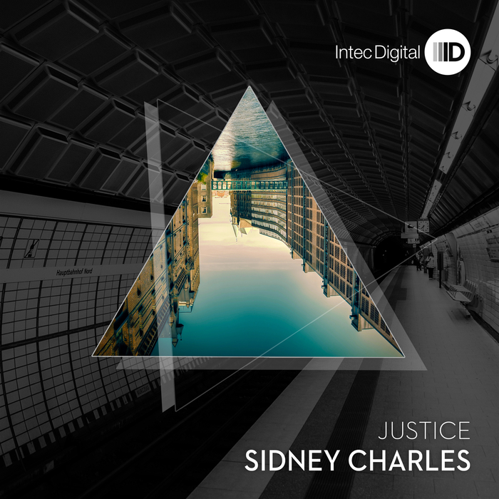 SIDNEY CHARLES - Justice EP
