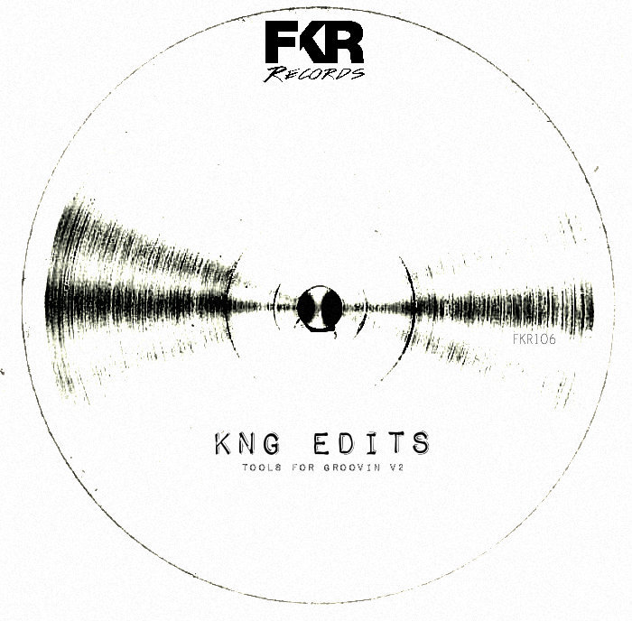 KNG EDITS - Tools For Groovin V2