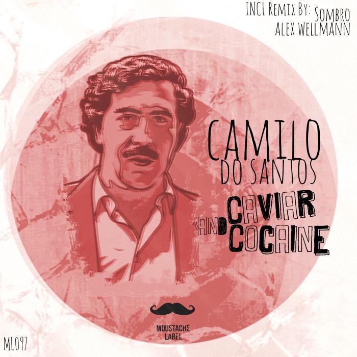 CAMILO DO SANTOS - Caviar & Cocaine