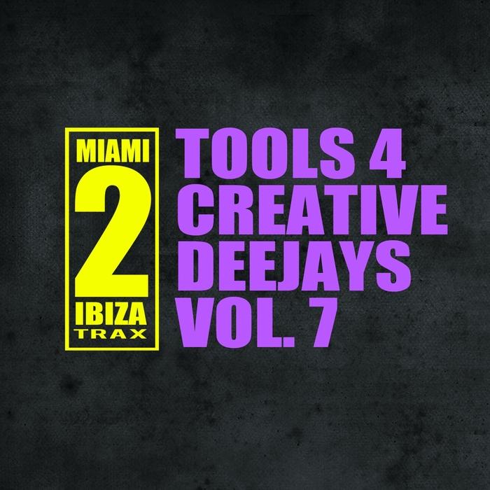 OLD BRICK WAREHOUSE - Tools 4 Creative Deejays Vol 7