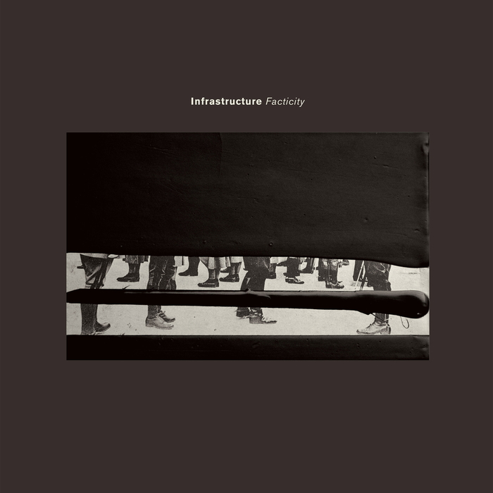 VARIOUS - Infrastructure (Facticity)