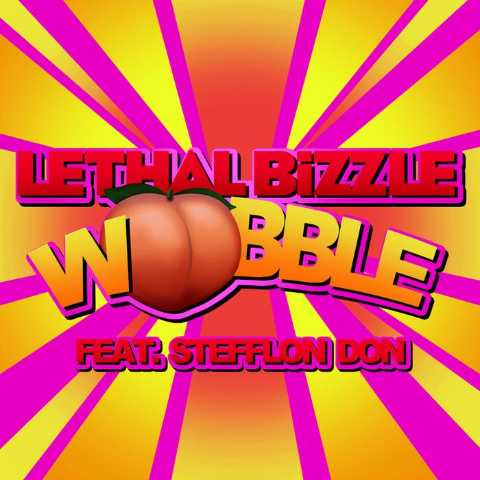 LETHAL BIZZLE feat STEFFLON DON - Wobble