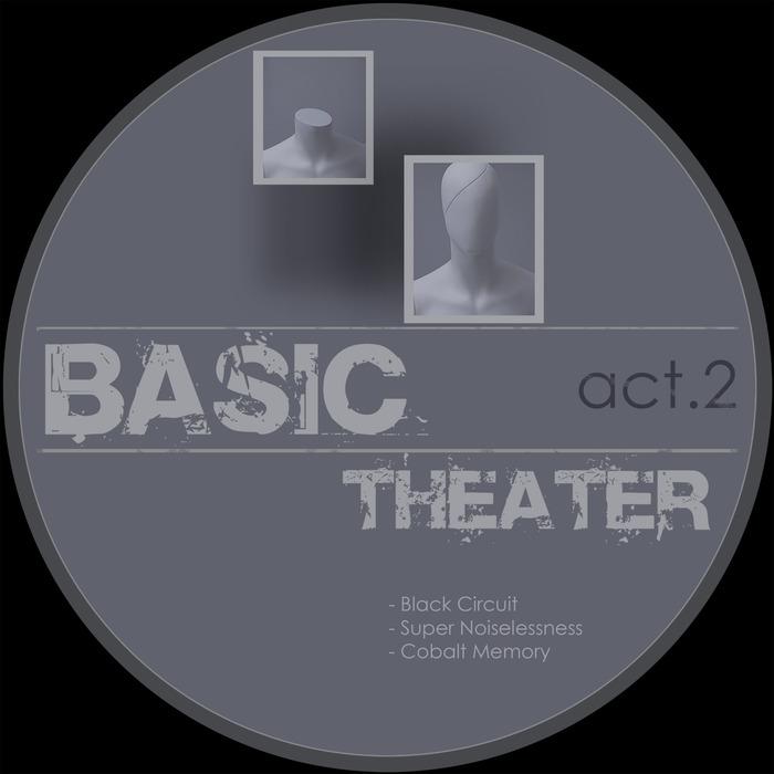 BASIC THEATER - Act.2