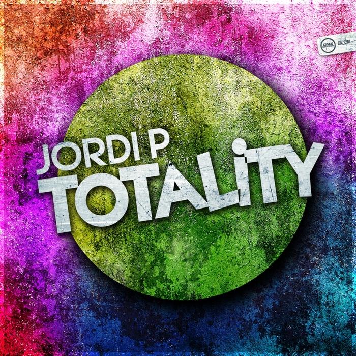 JORDI P - Totality