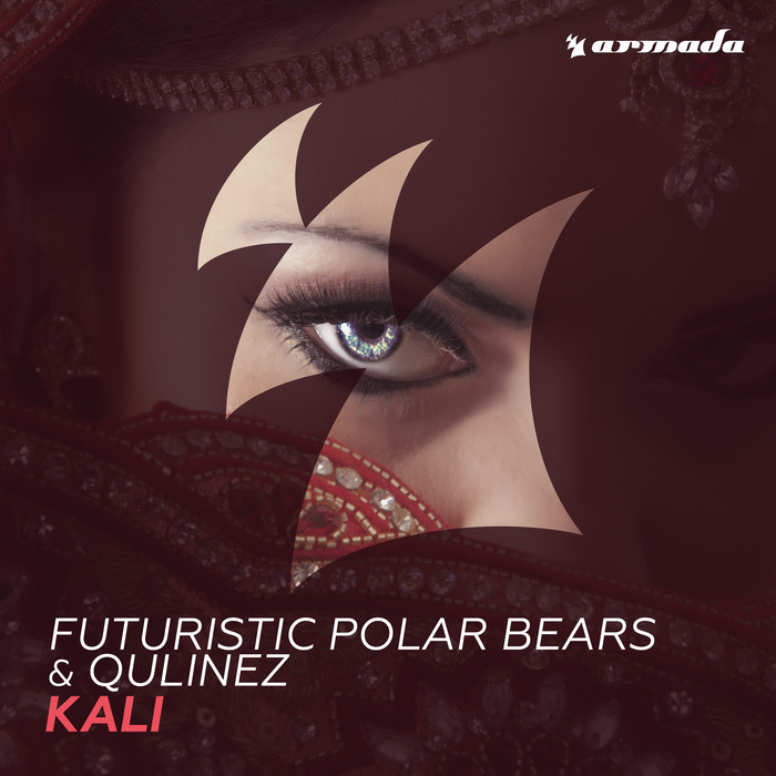 FUTURISTIC POLAR BEARS & QULINEZ - Kali