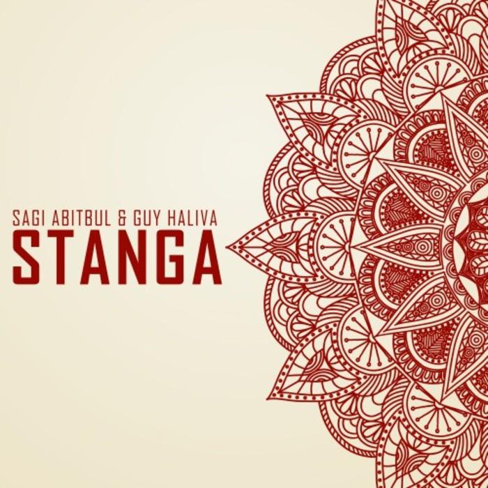 SAGI ABITBUL & GUY HALIVA - Stanga