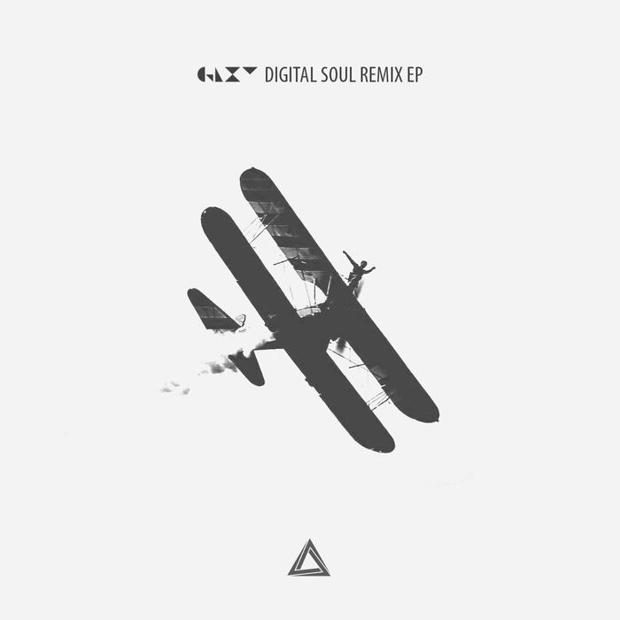 GLXY - Digital Soul Remix EP