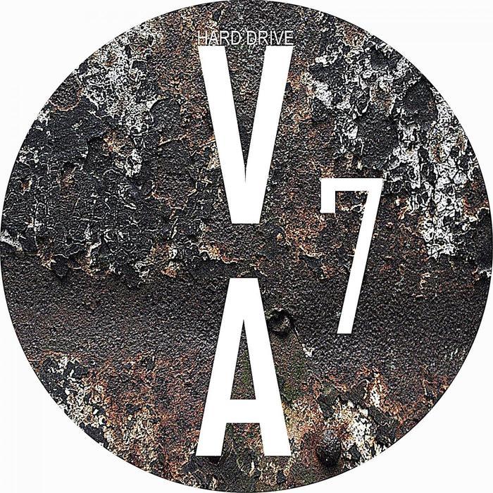 VARIOUS - Hard Drive 7