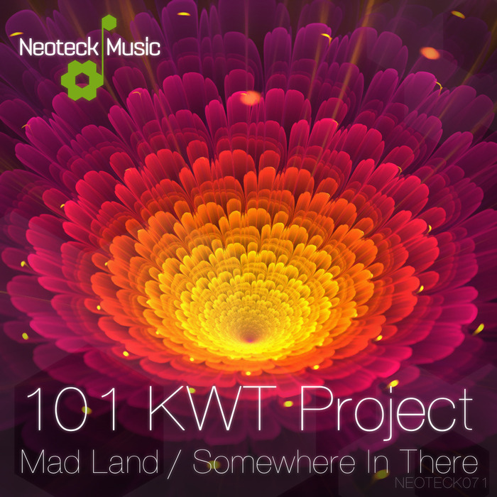 101 KWT PROJECT - Mad Land