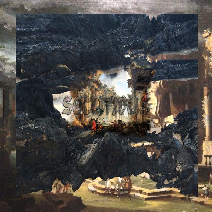 SECUNDUS - Airstrikes/Ruin