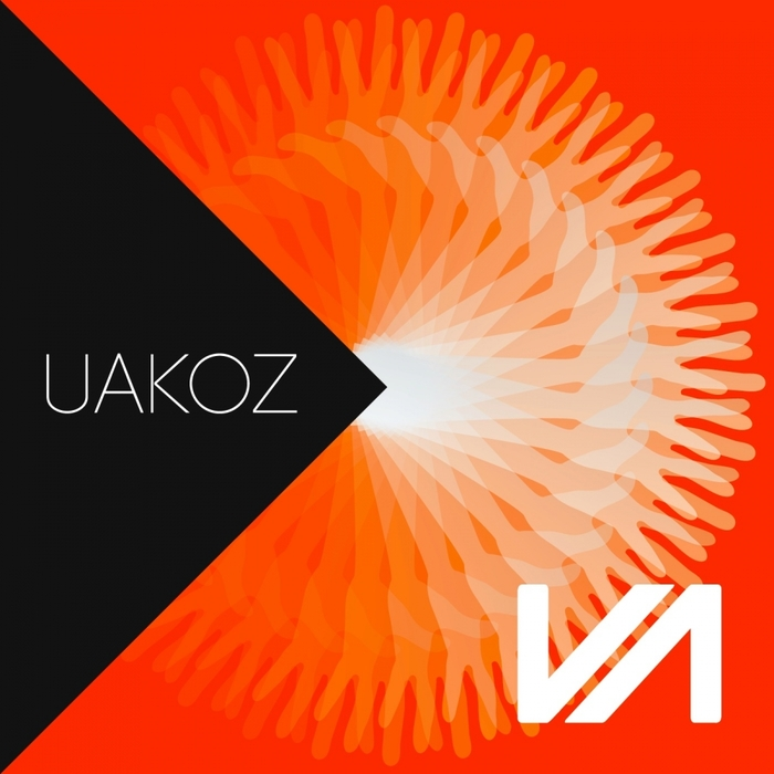 UAKOZ - Handtrace EP