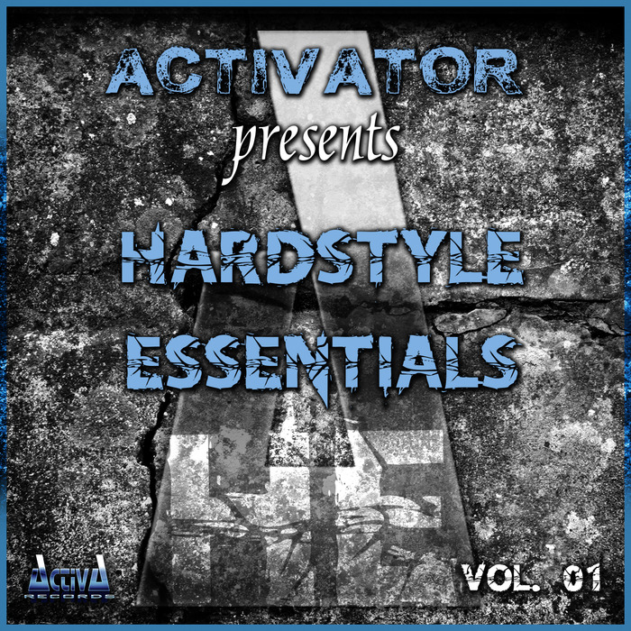 ACTIVATOR - Authentic Hardstyle Essentials Volume 1 (Sample Pack WAV/Sylenth Presets)