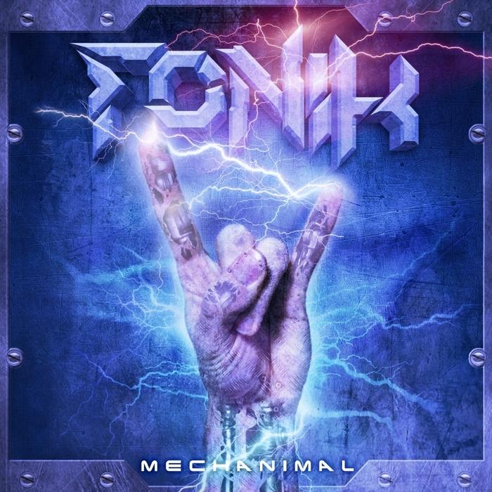 FONIK - Mechanimal