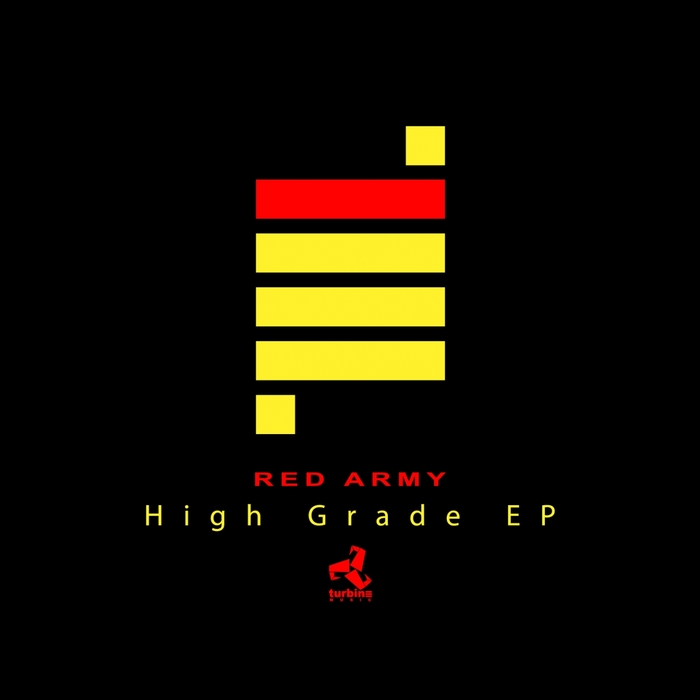 RED ARMY - High Grade