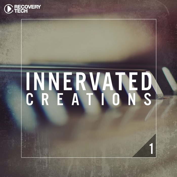 VARIOUS - Innervated Creations Vol 1