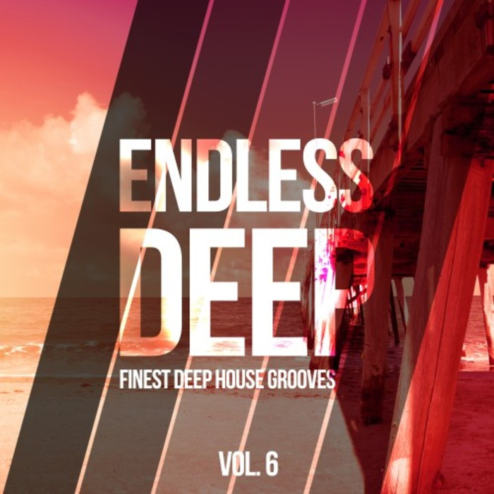 Various endless deep finest deep house grooves vol 6 at for Juno deep house